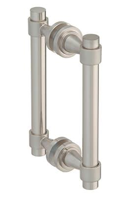 Glass Door Handles - DSI Glass Aurora