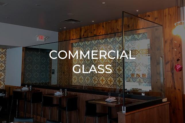 Custom Glass And Installation Company In Aurora Dsi Glass
